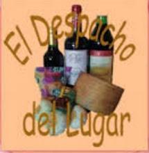 EL DESPACHO DEL LUGAR