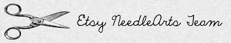 Etsy NeedleArts Team