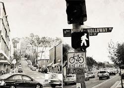 Street Holloway