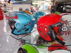 Harga Helm KYT Semua Model Murah Terbaru 2014