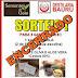 SORTEIO: ARGILAS E SABONETE ARTESANAL