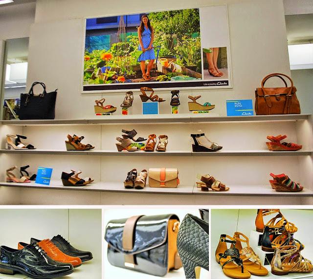 boutique Clarks Rue de la république marseille