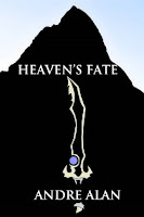 Heaven's Fate by Andre Alan