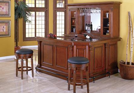 Dise o y decoraci n de la casa dise o de un bar para la casa for Disenos para bares