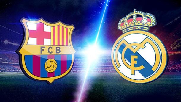 Entradas - Tickets para el Barça-Madrid
