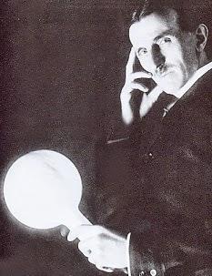 La Prodigiosa Mente de Nikola Tesla: