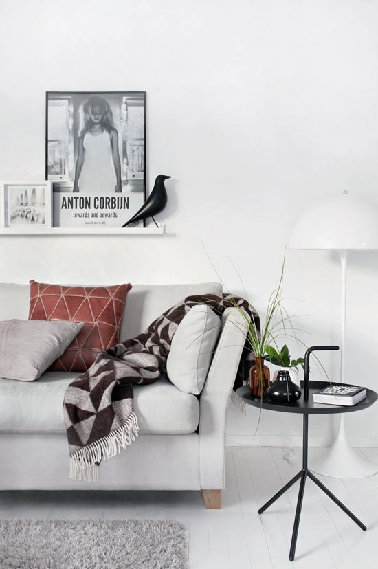 T.D.C: Interior Styling | Leather Love