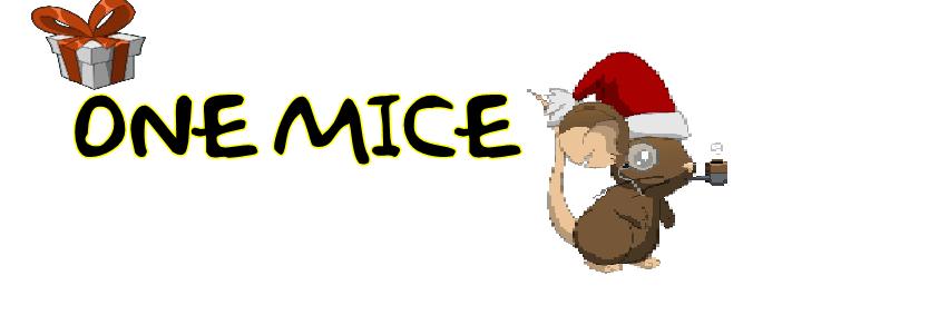 One-Mice
