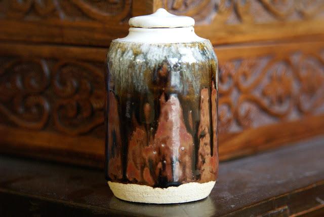 céramique du japon