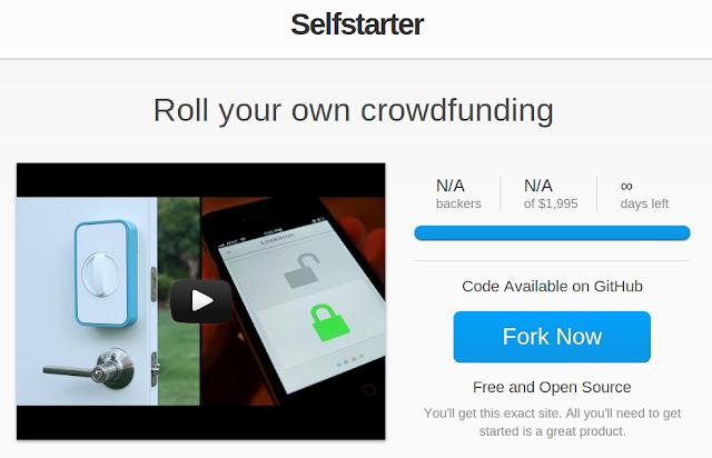 5 best kickstarter like crowdfunding alternatives for open source software