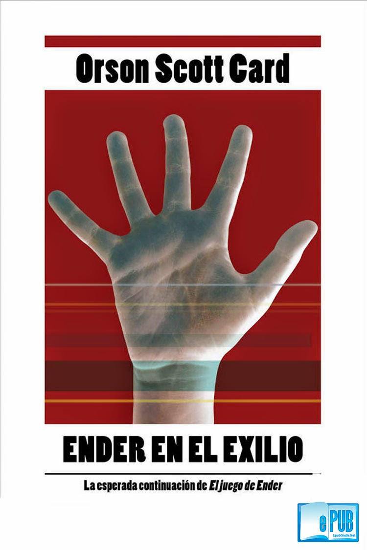 Ender+en+el+exi Ender en el exilio   Orson Scott Card