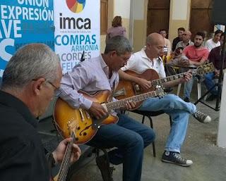 Ritmos latinos se fusionan en presentación del Festival Internacional de Jazz de Barquisimeto - Venezuela / stereojazz