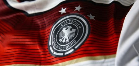 GERMANY JERSEY WORLD CUP 2014 GRED AAA