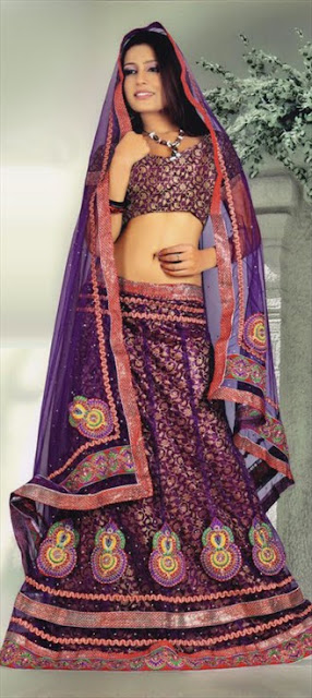 lehenga choli shopping