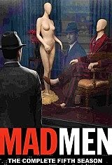 Mad Men Temporada 5 (2012) Online