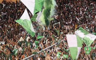 أهداف مباراة الاهلي والنصر 4-1 في نهائي كأس الملك للأبطال 18-5-2012