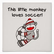 sock monkeys with a vagina