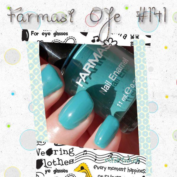 farmasi-kozmetik-turkuaz-oje-141-farmasi-nail-polish