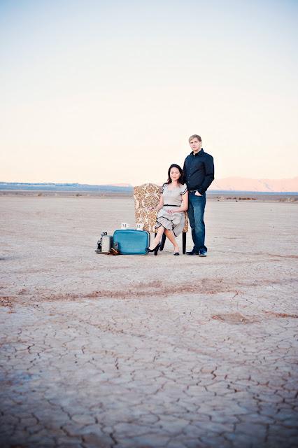 M%252BD Eblog048 Michelle + Dan ~ Engagements in Las Vegas