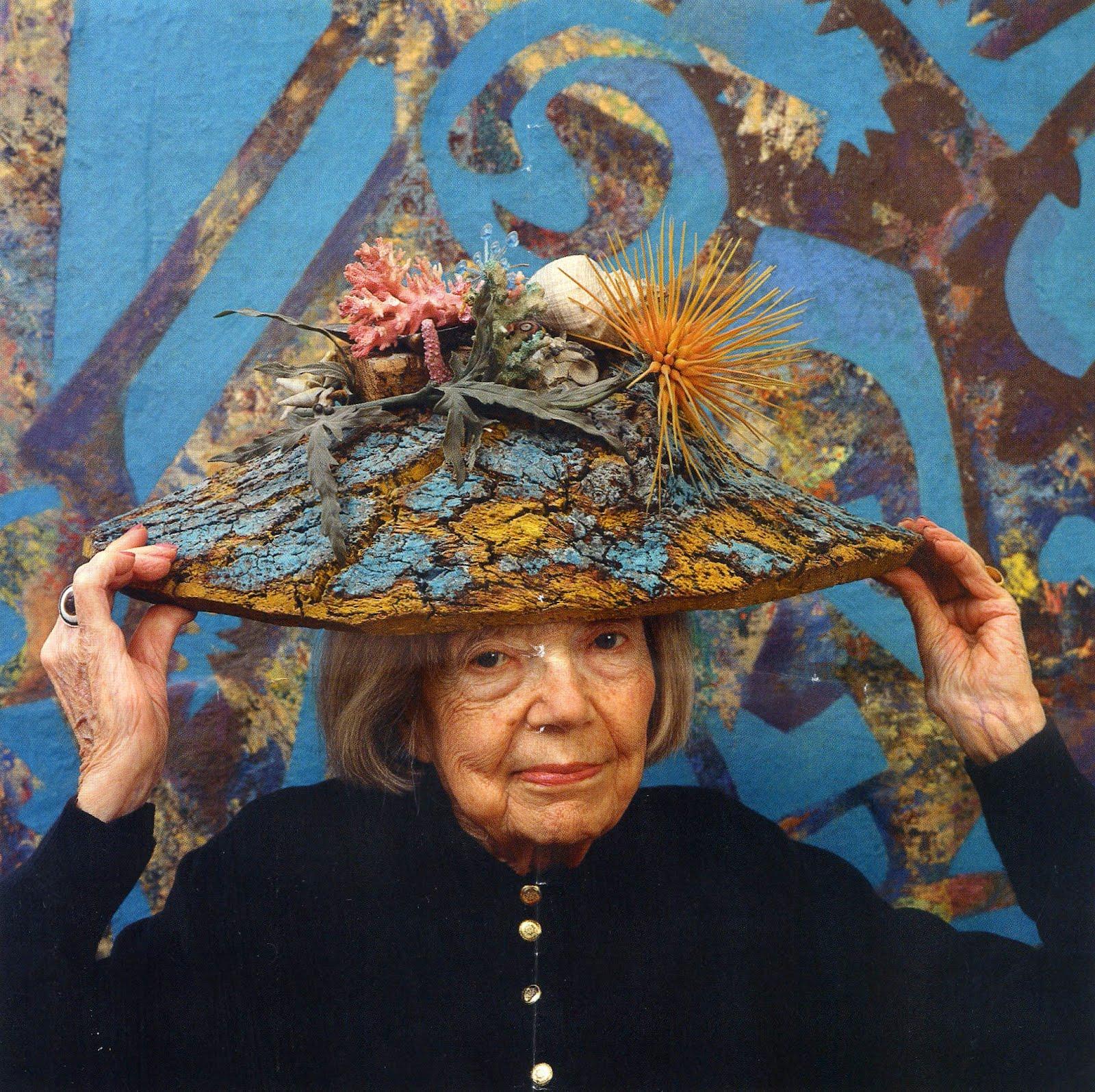 Indigoalison Eileen Agar