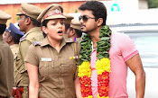 Jilla Movie Stills Vijay Kajal Agarwal starring Jilla-thumbnail-1