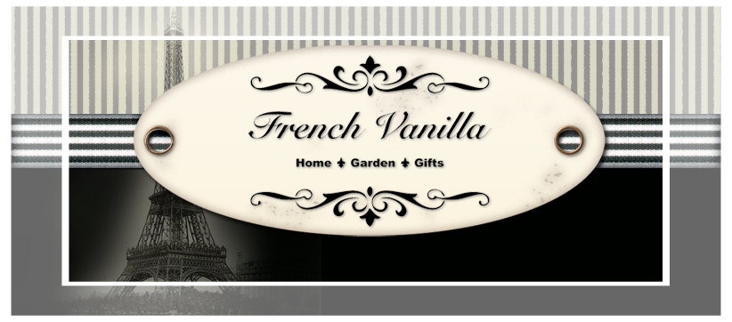 French Vanilla Home