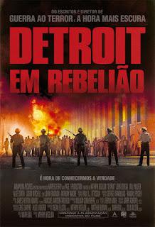 Detroit em Rebelião Dublado Online