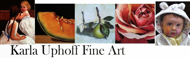 Karla Uphoff Fine Art