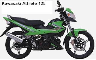 Kawasaki Athlete