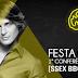 Imperdível! Buck Angel e Daniela Sea estarão na festa Open + SSex Bbox, em SP