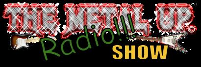 TheMetalUp Radio ShoW
