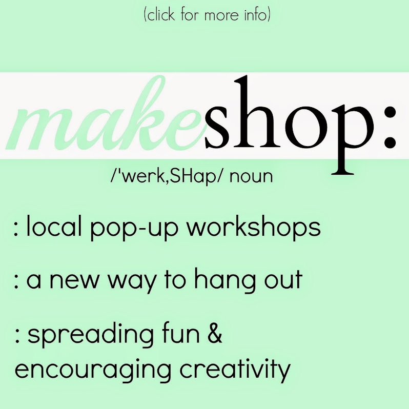 makeShop workshop