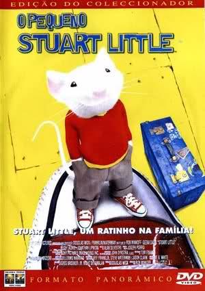 Pemain Stuart Little