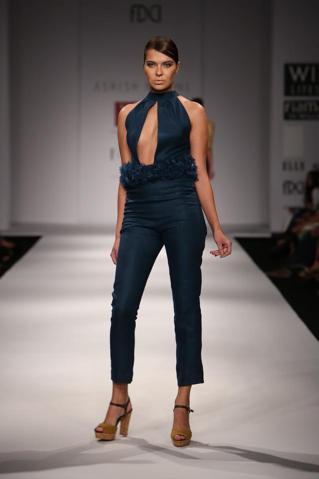 Kohbar India Wills Lifestyle India Fashion Week Spring Summer 2013 Latest Photos