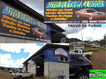 AUTO ELÉTRICA 4 RODAS