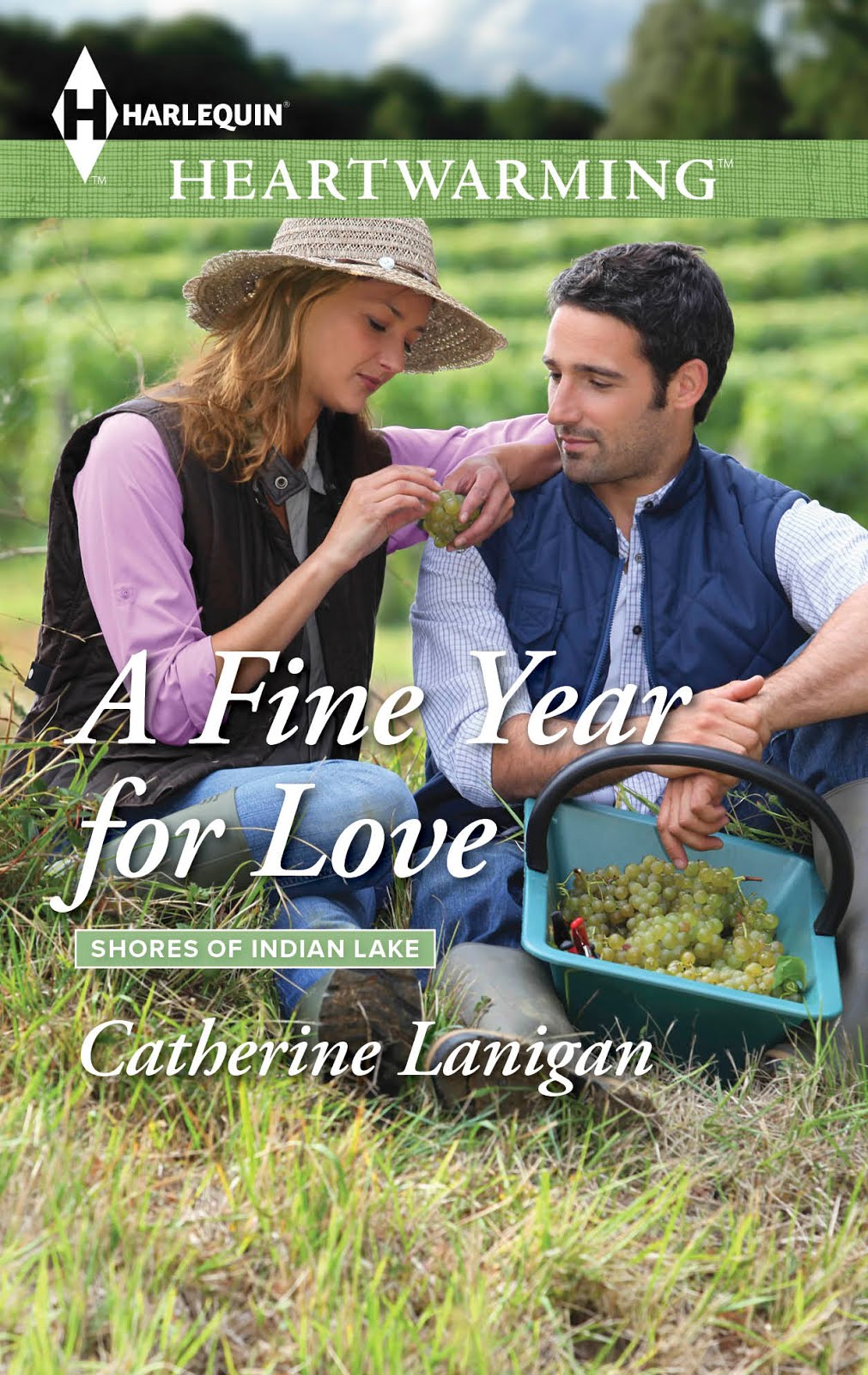 A Fine Year for Love