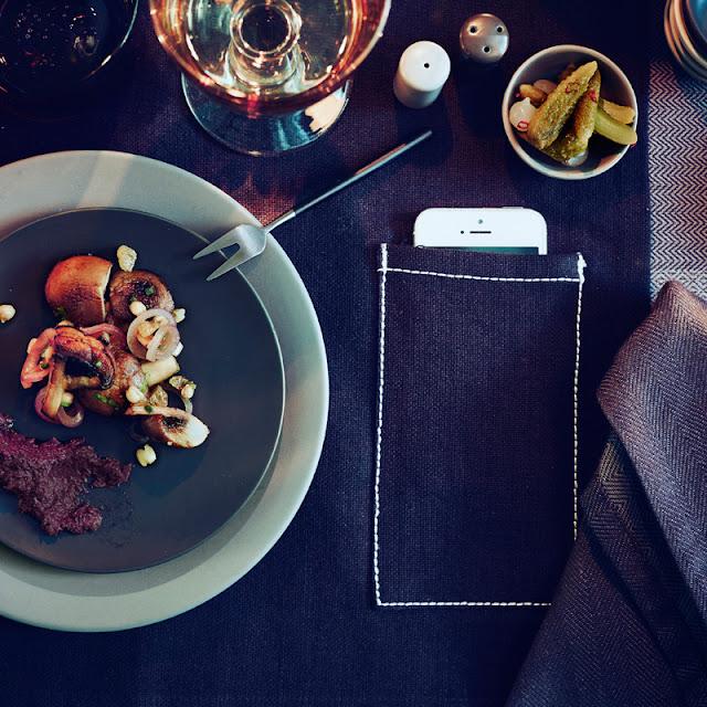 Plätzchen fürs Handy © Inter IKEA Systems B.V. 2014