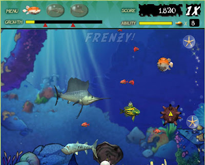 download feeding frenzy 2[mediafire] game pc | semua