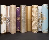 revestir paredes con papel pintado