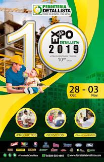 Expo Detallista 2019