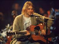 Nirvana dan Kiss Dinominasikan Masuk Rock and Roll Hall of Fame 2014