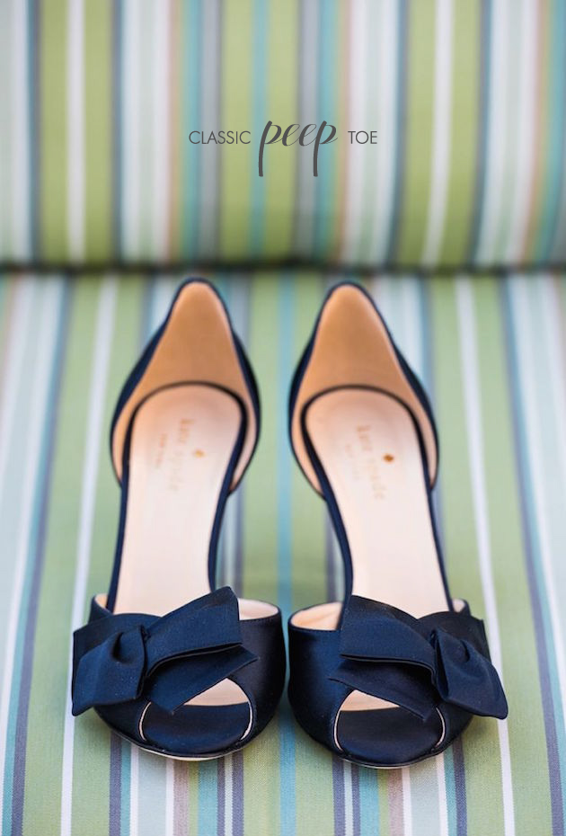 Most Desired Navy Blue Wedding Shoes 2015 | Bridal and Wedding
