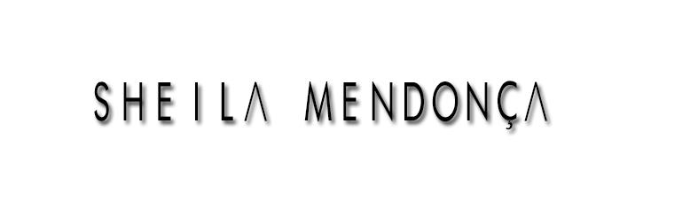Escritora Sheila Mendonça