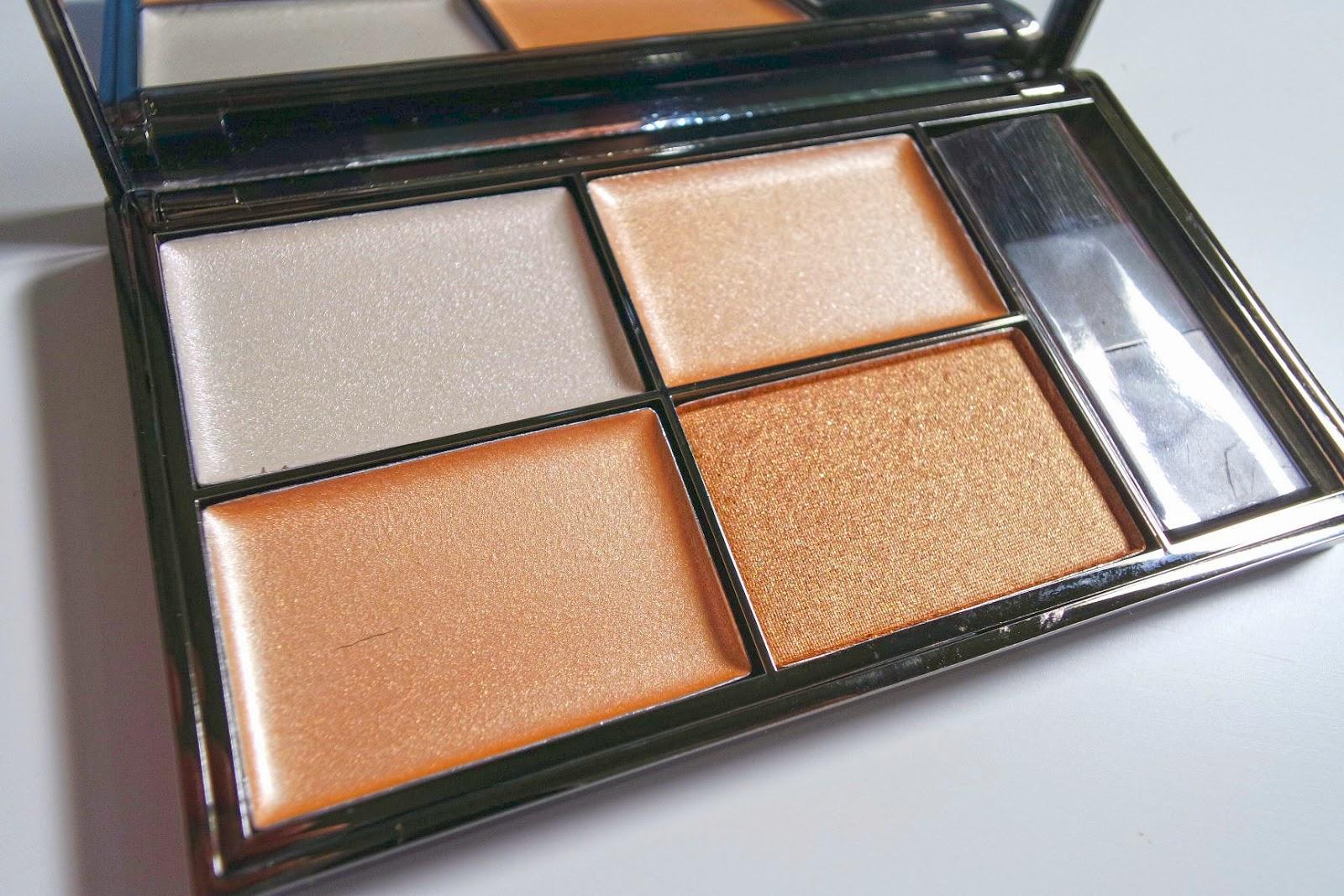 sleek highlighting palette fiyat