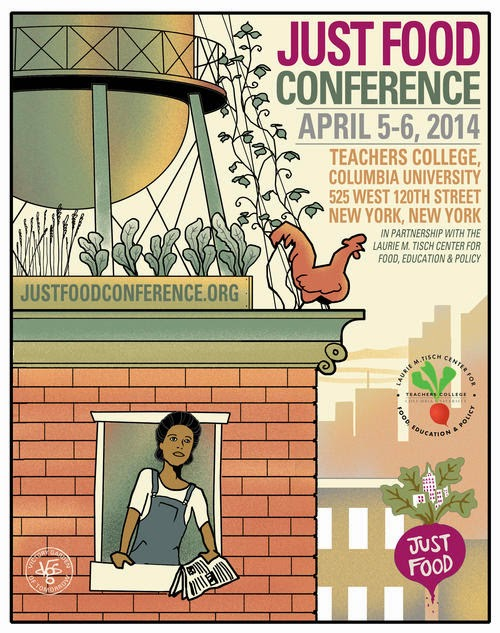The FICKLIN MEDIA GROUP,LLC: Just Food Conference 2014 | Just Food