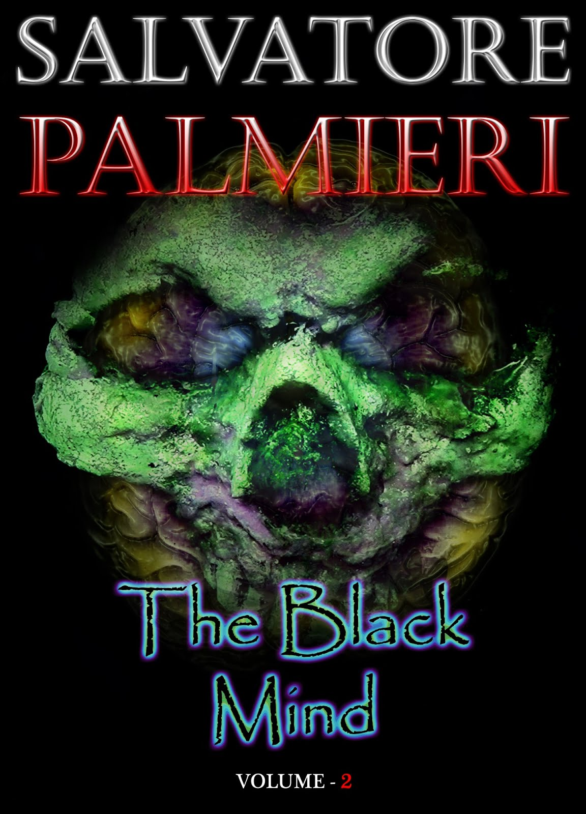 """The BlackMind"" - by Salvatore Palmieri"