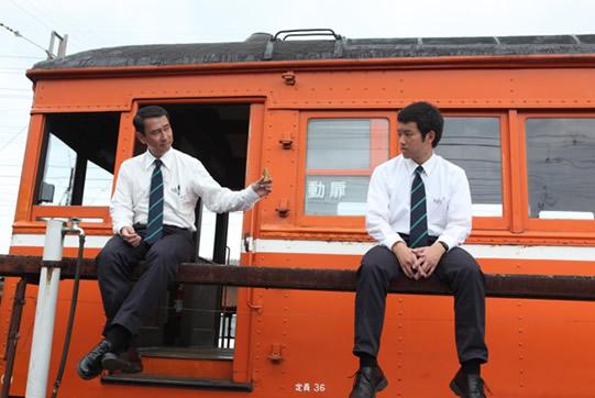 railways49 3 - 有村架純主演の『RAILWAYS』シリーズ最新作