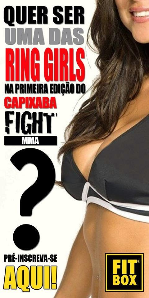 CAPIXABA FIGHT