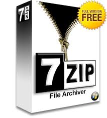 Best File archive utillity Free download