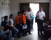 Charla Odontologia Barrio Adentro 2013